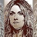 Three Interpretations Of Celine Dion by J McCombie