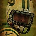 Tim Tebow - New York Jets - Timothy Richard Tebow by Lee Dos Santos