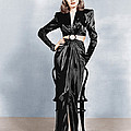 To Have And Have Not, Lauren Bacall by Everett