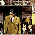 To Kill A Mockingbird, Gregory Peck by Everett