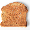Toast by Photo Researchers, Inc.