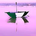 Topsail Drifting by Betsy C Knapp