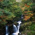 Torc Waterfall, Ireland,co Kerry by The Irish Image Collection