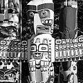 Totems by Chris Dutton