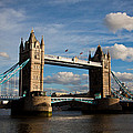 Tower Bridge by Steven Gray