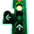 Traffic Lights by Kevin Curtis