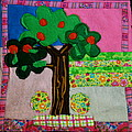 Tree by Ghazel Rashid
