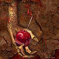 Trick Or Treat by Carol Cavalaris