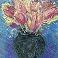 Tulips by Hillary McAllister