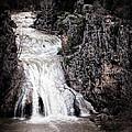 Turner Falls Roar by Tamyra Ayles