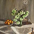 Tuscan Kitchen by Demian Legg