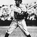Ty Cobb (1886-1961) by Granger