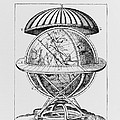 Tycho's Great Brass Globe by Science, Industry & Business Librarynew York Public Library