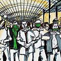 Union by Nina Mirhabibi