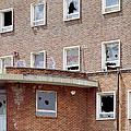Urban Decay by Victor De Schwanberg