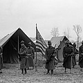 U.s. Army, African American Soldiers by Everett