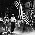 Us Civil Rights. Demonstrators by Everett