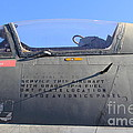 Us Fighter Jet Plane . 7d11295 by Wingsdomain Art and Photography