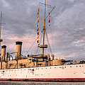 Uss Olympia by JC Findley