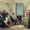 Va: Freedmens Bureau 1867 by Granger