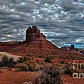Valley Of The Gods II by Robert Bales