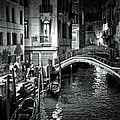 Venice Evening by Madeline Ellis
