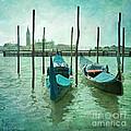 Venice by Paul Grand