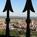 Verona- View by Italian Art