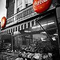 Vintage Store by Kamil Swiatek