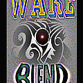 Wake Blend Product Design by George  Page