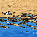 Water Art by Kaye Menner