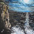 Water Under The Moonligt by Cheryl Pettigrew
