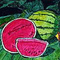 Watermelon Moonshine