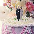 Wedding Cake by Garry Gay