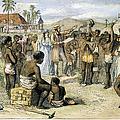 West Indies: Slavery, 1833 by Granger