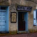 White Hall Tavern by Ron Jones