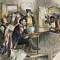 White League, 1874 by Granger
