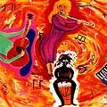 Wild Music by Eliezer Sobel