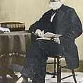 William Cullen Bryant, American Poet by Science Source