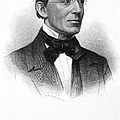 William Lloyd Garrison by Granger