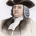 William Penn, English Coloniser by Sheila Terry