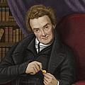 William Wilberforce, British Abolitionist by Maria Platt-evans