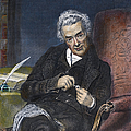 William Wilberforce by Granger
