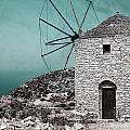 Windmill by Joana Kruse