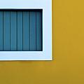 Window by L F Ramos-Reyes