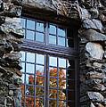 Window To The World by Sandi Blood