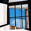 Window Treatment by Lenore Senior