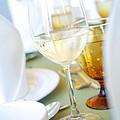 Wineglass by Atiketta Sangasaeng