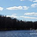 Wisconsin's Peshtigo River by Ms Judi
