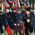 World War I: Veterans by Granger